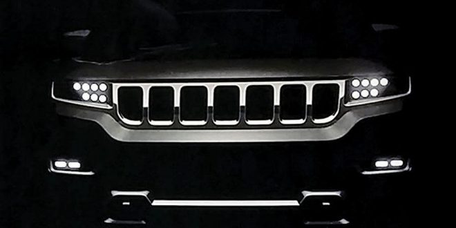 New FCA Inline-Six Could Debut in Next Jeep Grand Cherokee