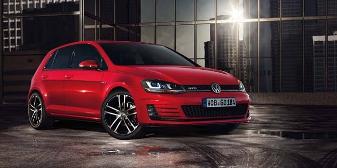 Volkswagen Outpaces Toyota to Become World's Top Selling Automaker in 2016