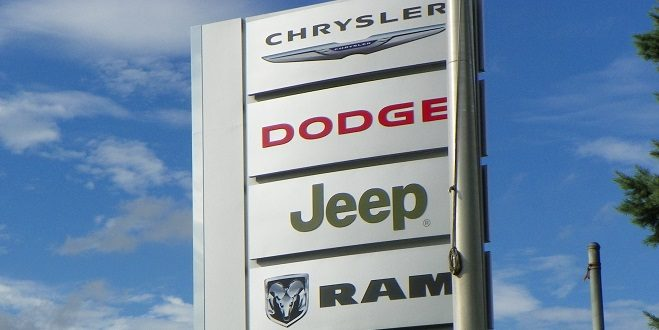 Marchionne: FCA Working To Resolve U.S. Diesel Emissions Issue