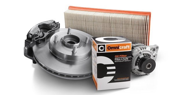 Ford to Offer Omnicraft Parts for All Vehicle Brands at its Dealerships