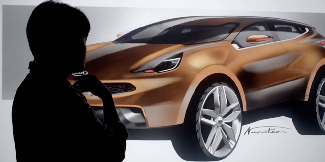 "Trademark Suggests that Upcoming Kia Small SUV Could be Named ""Stonic"""