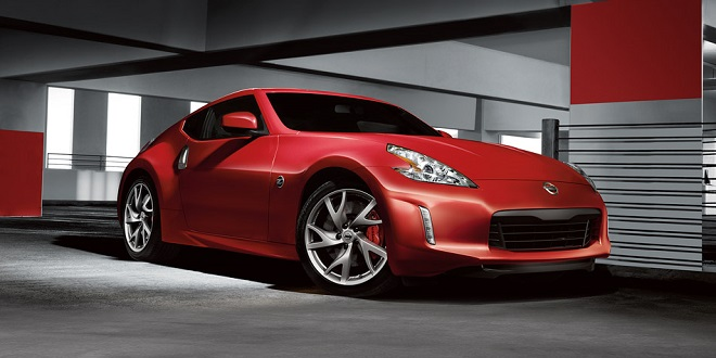 Nissan Z Concept to be Unveiled at Tokyo Motor Show
