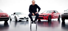Breaking: FCA CEO Sergio Marchionne Leaving Immediately