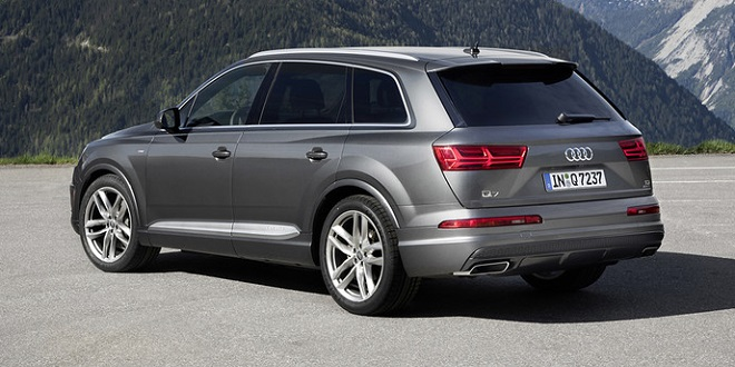 Audi Tops Consumer Reports' Brand Rankings for Second Consecutive Year