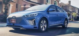 Hyundai Outlines Electrification Plans