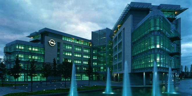 Report: GM Valuing Opel At $2 Billion
