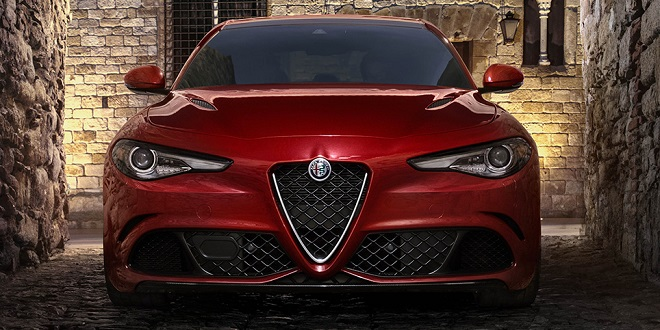 Alfa Romeo Working on Audi Q7 Rival