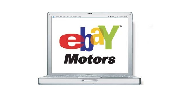 eBay Survey Suggests 63% of Car Buyers Likely to Purchase Online