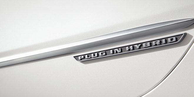 Cadillac Unplugs CT6 Plug-In Hybrid