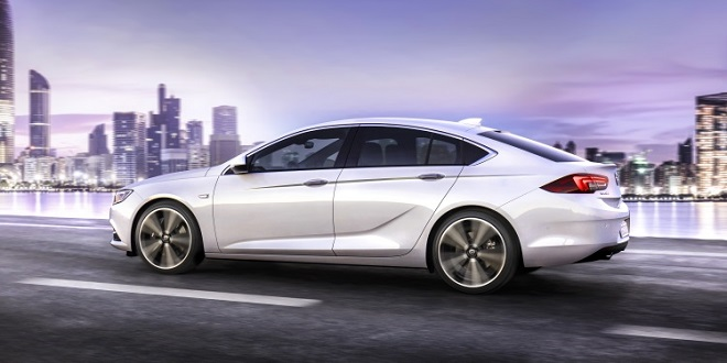 Report: Buick to Replace Regal Sedan with Opel-Sourced Hatchback and Wagon