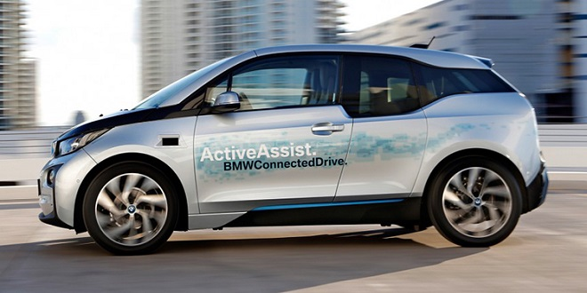 BMW: We Will Deliver Fully Self-Driving Vehicle by 2021