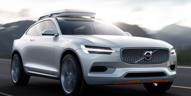 Volvo Targeting 250 Mile Range For First EV