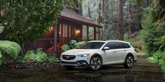 Report: 2018 Buick Regal TourX Starting At $29,995