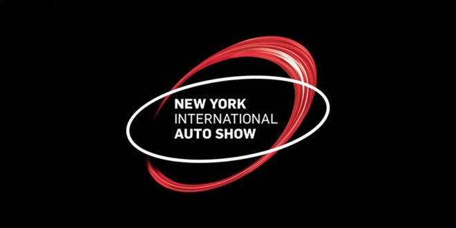 2017 New York Auto Show Preview