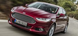 German Authorities Investigating Ford Mondeo Diesel