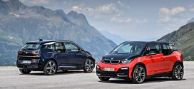 BMW Issues Stop-Sale Order on All i3 EVs in U.S.