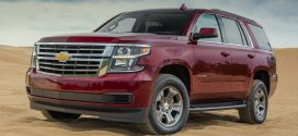 Chevrolet Lowers 2018 Tahoe Base Price With New Special Edition