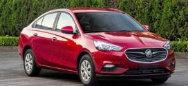 Buick Presents the 2nd Generation Excelle in China