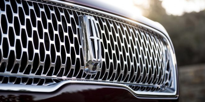 Lincoln Gaining Rivian-Based Electric SUV