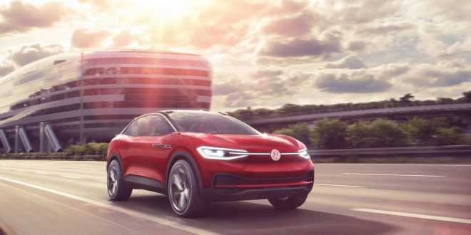 Volkswagen May Share Electric Vehicle Platform With Ford