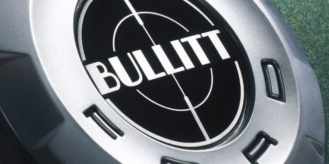 Ford Planning 2018 Mustang Bullitt Reveal in Detroit