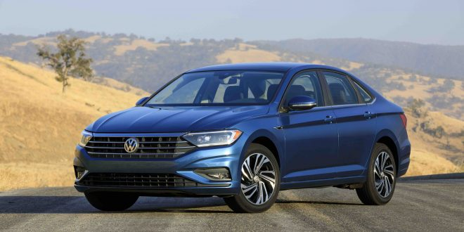 2019 VW Jetta is a Familiar Improvement
