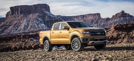 2019 Ford Ranger Fuel Economy Now Official