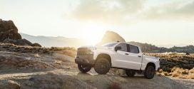 Report: Chevrolet Developing F-150 Raptor Rival