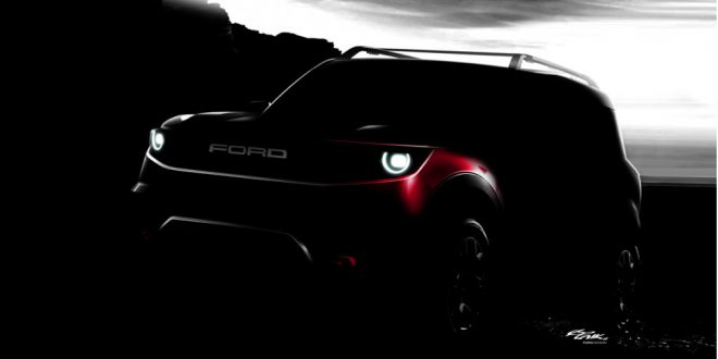 Ford Trademarks 'Bronco Scout' Nameplate