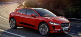 Jaguar Considering Transition to EV-Only Brand