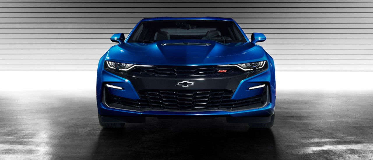 Chevrolet Surveying Camaro Owners About Hybrid Engines Autoverdict