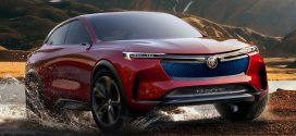 GM China Rolling out 20 Electrified Models by 2023