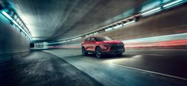 2019 Chevrolet Blazer Revealed