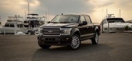 Ford Takes Digs at Redesigned Competitors in New F-150 Spot