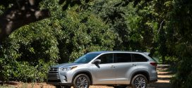 2018 Toyota Highlander Hybrid Limited Platinum Review
