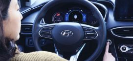 Hyundai Allows Fingerprints to Unlock, Start Vehicles