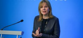 GM CEO Mary Barra Meeting With U.S. Lawmakers This Week
