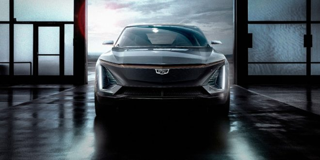 GM Exec: Electrification of Cadillac Brand's Last Chance