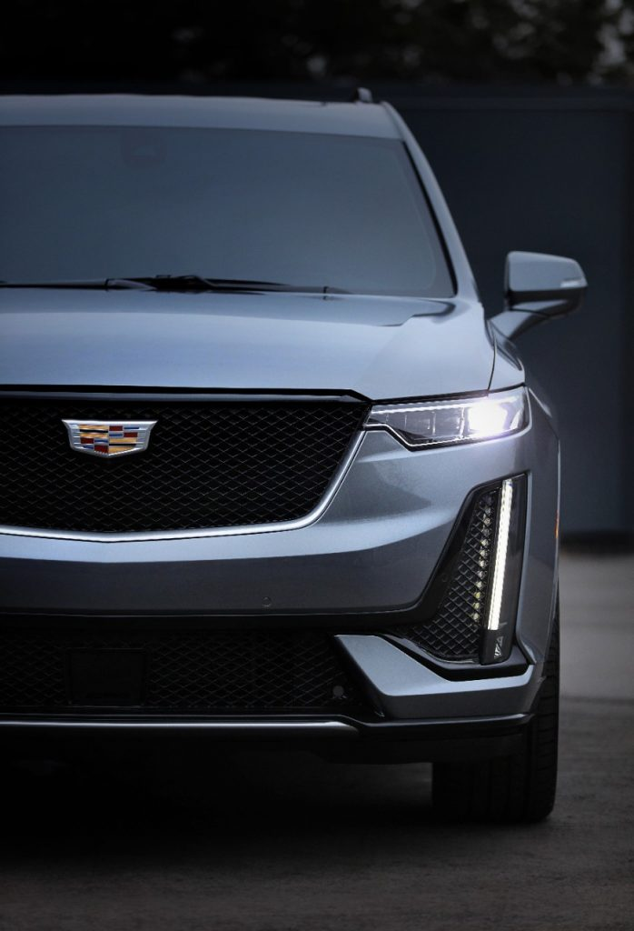 2020 Cadillac XT6 Debuts With 310 HP | AutoVerdict