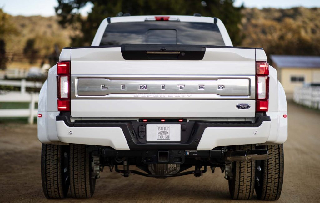 2020 Ford Super Duty Revealed | AutoVerdict