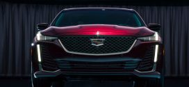 Cadillac CT5 Revealed With Social Media Campaign