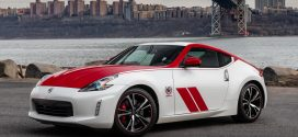 Report: New Nissan Z-Car Coming Next Year