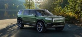 Rivian Vehicles Will be Able to Charge Each Other