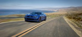 Chevrolet Courts Ford Mustang Owners With $3,000 Camaro Rebate
