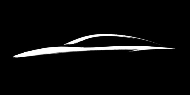 2021 Infiniti QX55 will be Brand's Crossover Coupe
