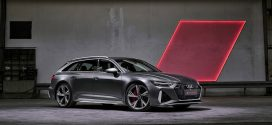 Audi Bringing 591 HP Wagon to the U.S.